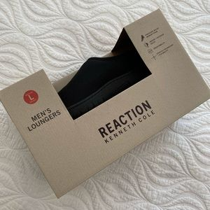 Kenneth Cole Reaction Shoes - KENNETH COLE | NIB Reaction Lounger Slippers